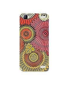 vivo y 37 11x14 nkt03 (212) Mobile Caseby Mott2 - Patterns & Ethnic