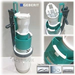 Geberit Dual Flush Valve For Up200
