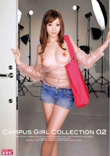 [ちさと] Campus Girl Collection 02