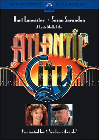 Atlantic city / Атлантик сити (1980)