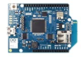 Arduino WiFi Shield