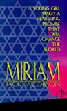 img - for Miriam book / textbook / text book