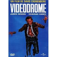 Vidéodrome - David Cronenberg