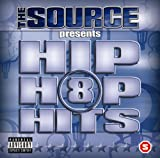 echange, troc Various Artists - Source Hip Hop Hits 8