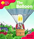 Oxford Reading Tree: Stage 4: More Storybooks: The Balloon: Pack A (Oxford Reading Tree)