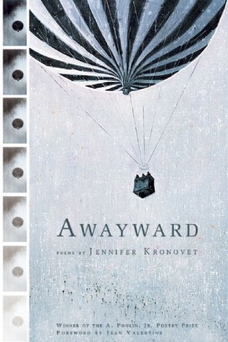 Awayward (A. Poulin, Jr. New Poets of America)