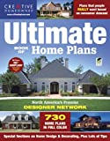 The Ultimate Book of Home Plans, 3rd edition