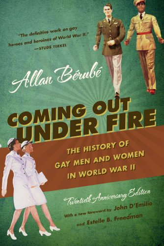 Allan Berube - Coming Out Under Fire