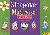 Sleepover Madness Party Park (Troll Discovery Kit)