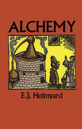 Alchemy (Dover Books on Engineering)