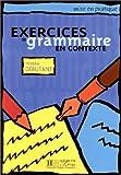 echange, troc Moriot, Bonenfant, Lac - Exercices de grammaire, tome 1. Elève