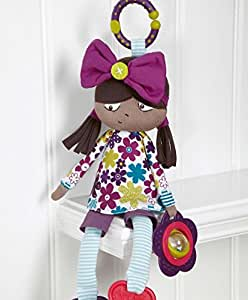 Mamas & Papas Mamas & Papas All Mine Bonnie Rag Doll