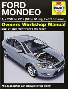 Ford Fiesta Mk3 89 95 Haynes Manual