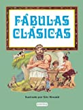 Fabulas Clasicas (8424154304) by Eric Kincaid
