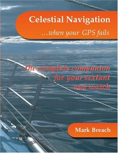 Celestial Navigation When Your GPS Fails