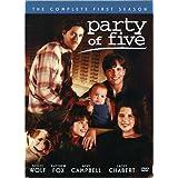 Party of Five: Season 1 ~ Matthew Fox