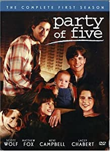 Party of Five : Season 1