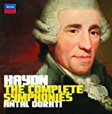 Haydn: The Complete Symphonies (33 CDs)