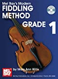 img - for Mel Bay's Modern Fiddling Method Grade 1 (Modern Method) book / textbook / text book