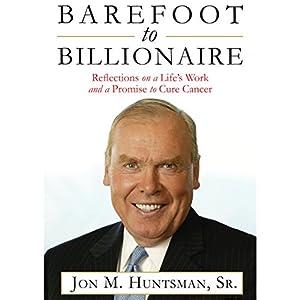 Barefoot to Billionaire Audiobook