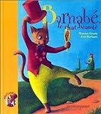 """Afficher """"Barnabé, le chat-beauté"""""""