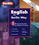 English the Berlitz Way for Spanish S...