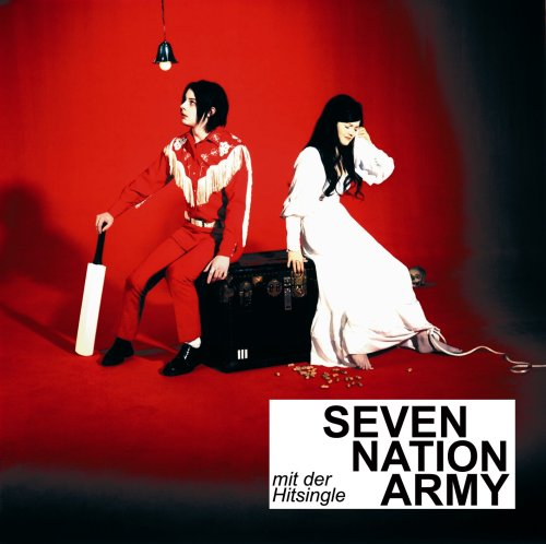 The White Stripes - Elephant (ADVANCE VINYL) - Zortam Music