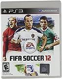 FIFA Soccer 12 - Playstation 3