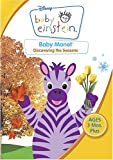 Baby Monet: Discovering the Seasons (Baby Einstein)