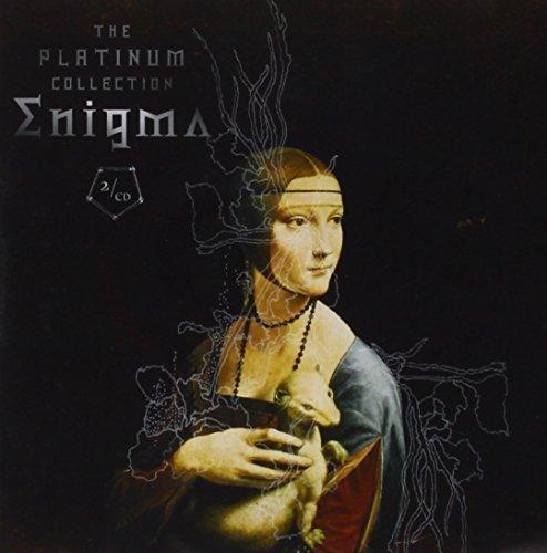 Enigma - The Platinum Collection Enigma (CD3) - Zortam Music
