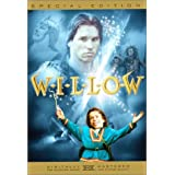 Willow (Special Edition) ~ Val Kilmer
