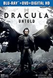 Dracula Untold (Blu-ray + DVD + DIGITAL HD with UltraViolet)