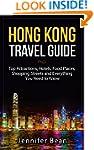 Hong Kong Travel Guide: Top Attractio...