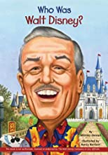 Who Was Walt Disney?