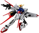 Mobile Suit Gundam SEED 1/144 Scale HG Model Kit R01: Aile Strike Gundam GAT-X105 (12 cm)