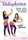 Bellydance Twins: Fitness for Beginners - Arms Abs [DVD] [Region 1] [US Import] [NTSC]