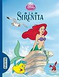 La Sirenita (Clásicos Disney)