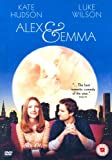Alex And Emma [DVD] [2003]