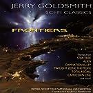 Frontiers Sci-Fi Classics