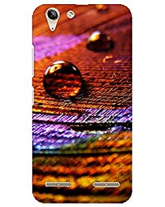 Lenovo Vibe K5 Plus Desinger Printed Mobile Back Cover Case