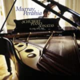 Schubert: Piano Sonatasby Murray Perahia