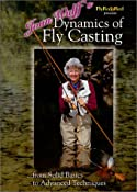 Amazon.com: Joan Wulff's Dynamics of Fly Casting: From Solid Basics to Advanced Techniques: Joan Wulff, Jeffery Pill: Movies & TV