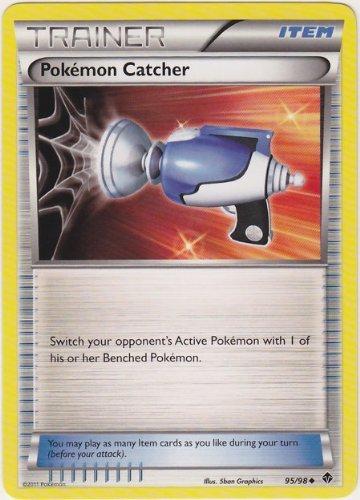 Pokemon: Pokemon Catcher - Black & White Emerging Powers
