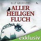 Aller Heiligen Fluch (Ein Fall für Dr. Ruth Galloway 4) Hörbuch von Elly Griffiths Gesprochen von: Gabriele Blum