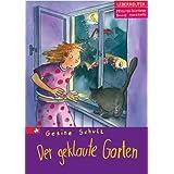 """Der geklaute Garten (Privatdetektivin Billie Pinkernell)von """"Gesine Schulz"""""""