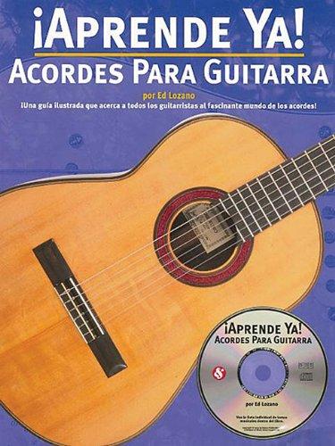 Aprende Ya Acordes Para Guitarra