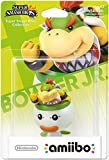Amiibo 'Super Smash Bros' - Bowser Junior
