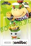 Nintendo - Figura Amiibo Bowser Jr. (...