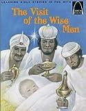 Visit of the Wise Men: Matthew 2:1-12