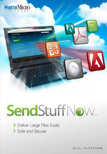 SendStuffNow Enterprise 5-Pack